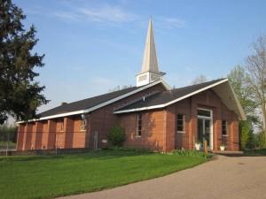 Carlisle Church in Byron Center Michigan